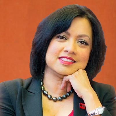 N. Nina Ahmad