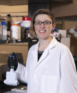 Dr. Stephanie Matt