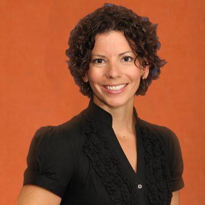 Melissa Fordyce