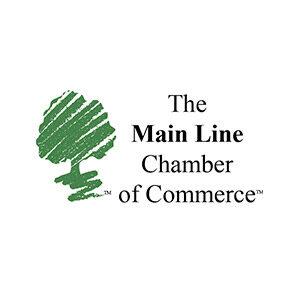 The Main Line Chamber of Commerce Logo